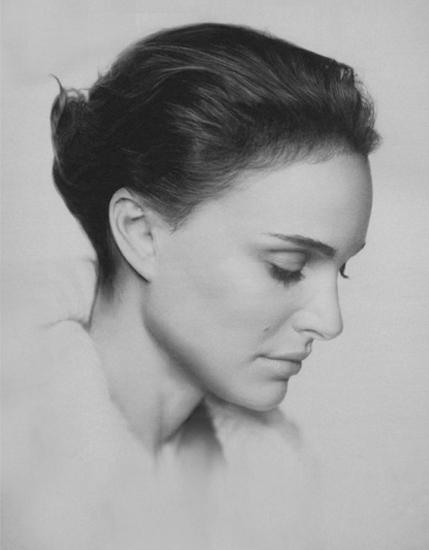 Natalie Portman by Kid